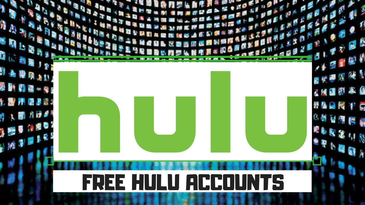 free hulu account username and password